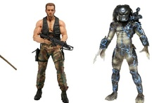 Predators Series 9