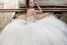 Bliss / insipiring wedding fashion