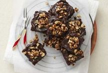 Chocolate Recipes / Indulge in chocolate recipes that will turn anyone into a chocoholic!
