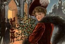 Victorian Christmas~ / by Amy Pearson