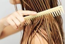 Hair / Good Housekeeping brings you smart tips and tricks to avoid bad hair days and provides time-saving advice on hair care and styling. / by Good Housekeeping SA