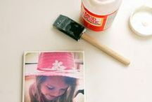 DIY and Crafts / Things I'd like to try some day. / by Just Because Studio