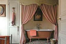 Interior Decoration - Bath / by Carol Camino