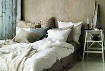 Interior Decoration - Bed / by Carol Camino