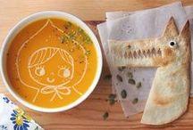 food // savory / by Aileen Kim
