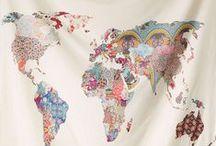 Girl meets world / by Kennyn Baldwin