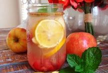 Drink Recipes / by Blogilates
