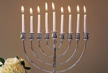 Feast Of Dedication / Hanukkah / by Percella Snyder