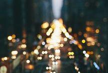 City Slick / by Three Dots
