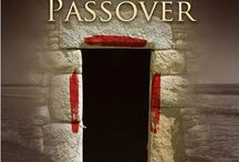Passover / by Percella Snyder