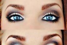 Makeup / by Kennyn Baldwin