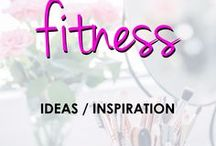 Fitness | Ideas & Inspiration / Anything fitness related.