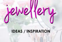 Jewellery | Ideas & Inspiration / Jewellery ideas and inspiration