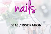 Nails | Ideas & Inspiration / Nail art ideas and inspiration