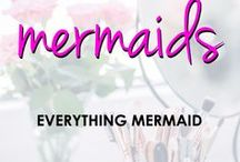 Mermaids | Anything and Everything Mermaid / Anything mermaid related.