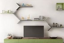 Organize in Style / Modern storage and organization solutions. / by YLiving