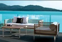 Outdoor Favorites / Our favorite modern outdoor furniture and accessories / by YLiving