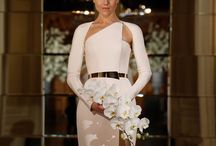 Wedding Gowns / by Brit Bertino, Event Excellence