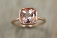 COVET: Rose gold / by P Nation