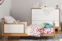 Modern Kids / Inspiring kids spaces and products for little modernists. / by YLiving