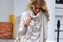 Fashion/Style / by Priscilla