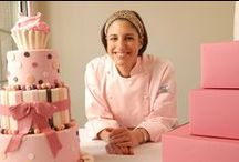 Pastry chefs & bakers!