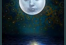 Moons / by Elizabeth Payne