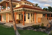 Hawaiian Style Design / Our passion is beautiful homes! So we love to find Oahu interior design professionals that have great work. Browse here for a look at some of Oahu's and Hawaii's best interior design. / by HOME SHOPPE HAWAII - Oahu Real Estate Services