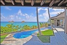 Oahu Real Estate & Homes