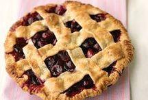 Pie & Tart Love . . .