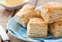 Scones & Biscuits!
