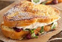 Sandwich Happiness
