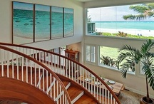 Beautiful Homes Great Architecture / by HOME SHOPPE HAWAII - Oahu Real Estate Services