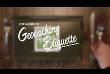 Videos / Informative videos to learn more about geocaching! / by Geocaching
