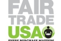 Fair Trade options / or similar none forced labor