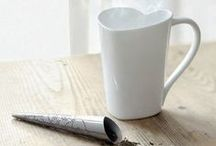 But first, coffee. / Hey, all you coffee addicts, we're showing off some of our favorite modern coffee items to help get you in the mood. / by YLiving