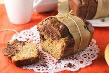 Healthier Baked Treats