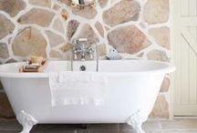 master bath / by Lexie Reed