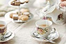EVENT || tea party