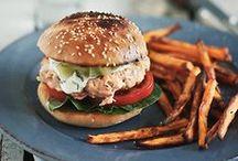 FOOD || burgers