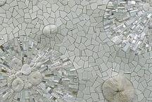 Mossaic and tiles / Mossaic art