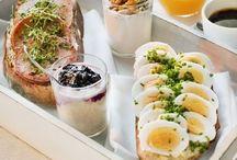 FOOD || Sweden