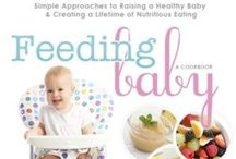 Infant & Picky Eating Tips / Infant feeding tips- food introduction, Baby Led Weaning and more! Picky eating tips for the older child.