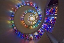 Stained Glass / Amazing stained glass