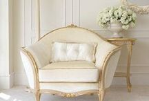 Buttercream and nude / Rich buttercream  and slightly nude colours.  / by The French Bedroom Company