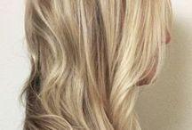 Hair / karrrrrrvojaaa