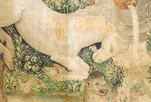 Mythological Beasts / by Rachel Love Cameron