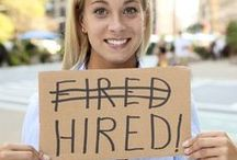 Get Hired / by Lexie Reed