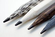 Paper and Pencils and Pens, Oh My! / Stationery!!!!! / by Rachel Love Cameron