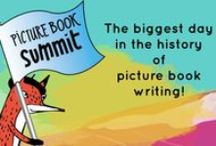 Picture Book Summit / Picture Book Summit 2015 - the first online picture book conference! Giant, superstar speakers, incredible, talented guest stars! Hint: awards won by presenters include Caldecotts, Coretta Scott Kings and more! No one finds out who's coming unless you're on the Early Bird list: http://bit.ly/pbsearlybird